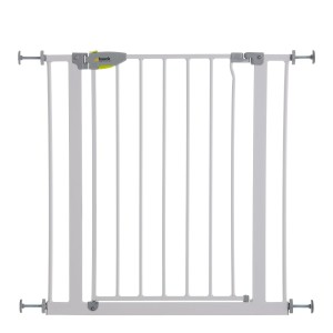 Hauck Squeeze Handle Safety Gate im Test